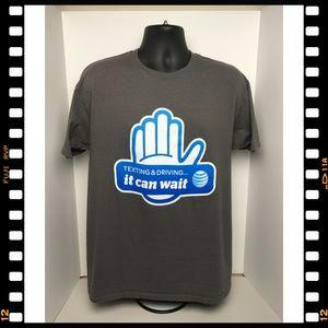 Gildan Shirts - T-Shirt~AT&T~Communications~Telecom~